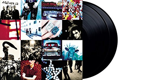 U2 / Achtung Baby & other vinyl reissues | superdeluxeedition