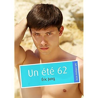 Un été 62 (pulp gay)