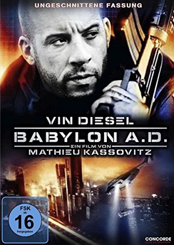 Babylon A. D. (Uncut Version)