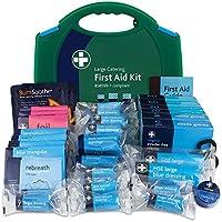 metropharm 429.0R.M. Catering Kit, Aura Box, grün/blau, groß preisvergleich bei billige-tabletten.eu