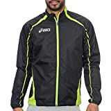 Asics Windbreak Colin T245z6 90j2 Herren Jacke Laufen [XL]