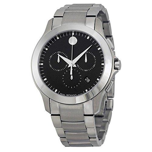 Para hombre Movado Masino 0606885–Reloj cronógrafo