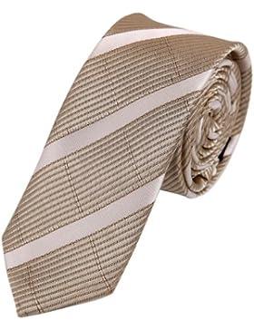 EAE1A19 Moda Varios de los colores para hombre flaco Corbata Seda Mejor Dise?o Lazo Por Epoint