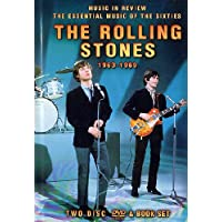 The Rolling Stones - Music in Review: 1963 - 1969