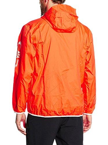 CMP Giacca 3X57827 Arancione