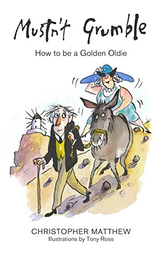 the-old-man-and-the-knee-how-to-be-a-golden-oldie-english-edition