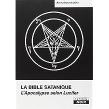 La Bible satanique