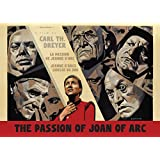 PASSION OF JOAN OF ARC, THE [LA PASSION DE JEANNE D'ARC] (Masters of Cinema)(DVD) [1928]