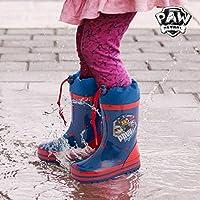 Paw Patrol Wellies Rain Boots