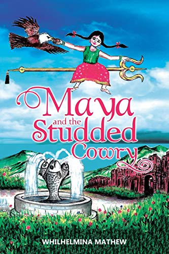 Maya and the Studded Cowry