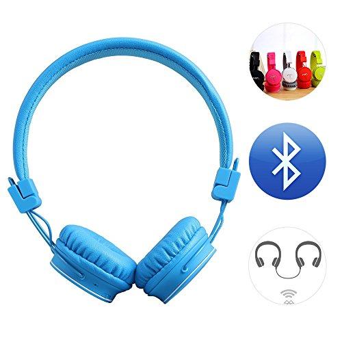 Bluetooth-Kopfhrer-Freisprech-Kopfhrer-fr-Iphone-Ipad-Samsung-Sony-HTC-Huawei-Smartphones-Tabletten-Mikro-SDHC-TF-Karte-und-MP3-MP4