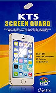 Pack Of 2 Screen Guard For Micromax Canvas Nitro A310