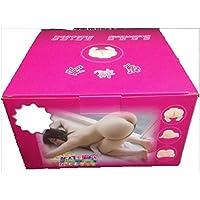ZAMAC-Männer Produkte Adult Sex Supplies Silikon-Material Dual-Channel-Simulation big ass Pfirsich Gesäß. preisvergleich bei billige-tabletten.eu