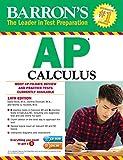 Barron's AP Calculus , 14th Edition