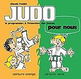 Judo pour nous - Ceinture orange et ceinture verte - Format Kindle - 9782846175630 - 4,49 €