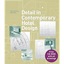 Detail in Contemporary Hotel Design (Detailing for Interior Design)
