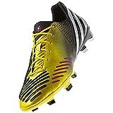 new arrival 88e63 f1ace Adidas Predator LZ TRX FG Soccer Shoes (Vivid Yellow) 13