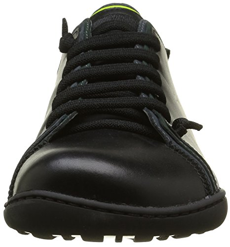 Camper Tws, Baskets Basses Homme Noir (Black 002)