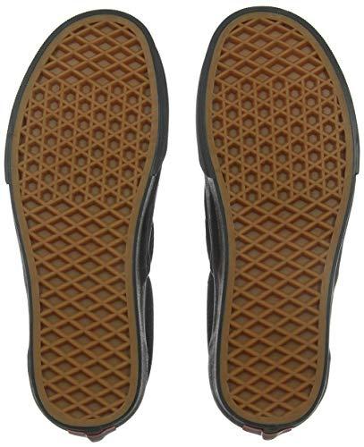 Vans Classic Slip On Sneakers Black-Black EU42