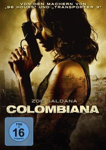 Universum Film GmbH Colombiana