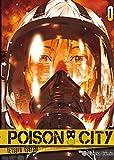 Poison City nº 01/02 (Manga Seinen)