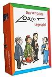 Das verrückte Loriot Legespiel