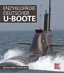 Enzyklopädie Deutscher U-Boote