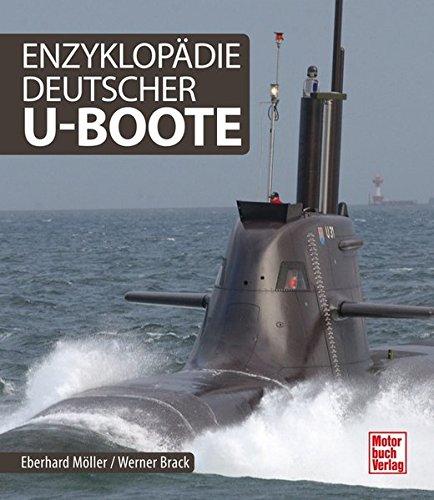 Enzyklopädie Deutscher U-Boote gebraucht kaufen  Wird an jeden Ort in Deutschland