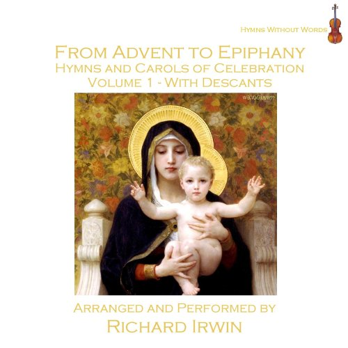 From Advent to Epiphany Vol. 1
