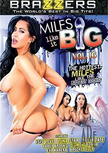 M..ILFS Like It Big Vol. 16 BRAXXERS