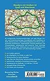 Erlebnistouren mit Kindern Nördliches Franken: Mit vielen spannenden Freizeittipps - 40 Touren - Mit GPS-Tracks - (Rother Wanderbuch) - Gudrun Steinmetz