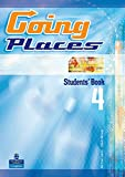 Going Places 4 Student'S Book