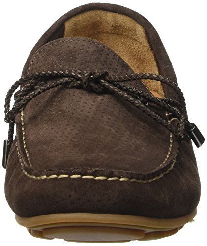 Shoemaker 8534256, Mocassins Homme Marron (Marrone)