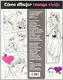 Image de Cómo dibujar manga shojo
