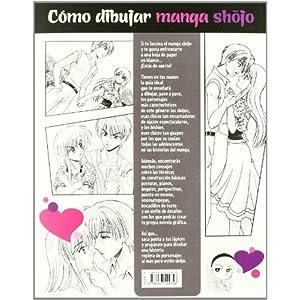 Cómo dibujar manga shojo