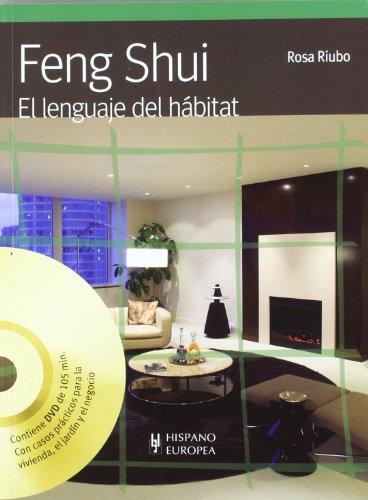 Feng Shui. El lenguaje del hábitat (+DVD) (Salud & Bienestar)