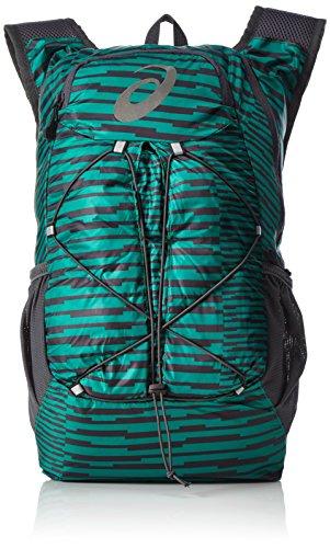 asics-unisex-leightweight-running-backpack-jungle-green-dark-grey-one-size