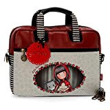 Gorjuss Little Red Riding Hood Cartable 33 Centimeters 4.54 Multicolore (Multicolor)