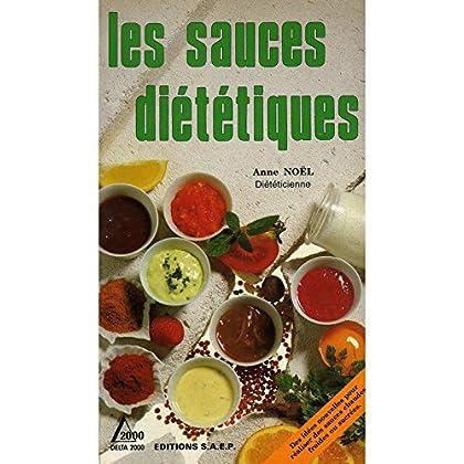 Les sauces diététiques / Noël, Anne / Réf19150