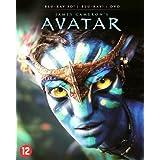 Avatar - Bluray 3D + Bluray 2D