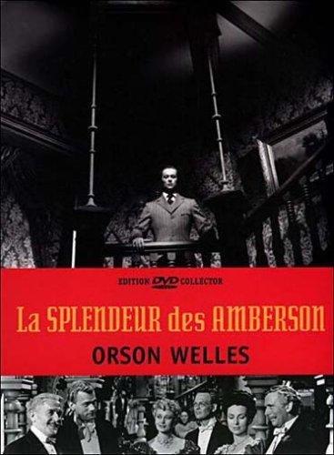 La splendeur des Amberson (edition collector digipack) [Édition Collector]