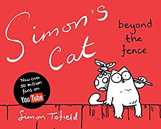 Simon's Cat 2: Beyond the Fence (1847674844) | Amazon Products