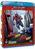 Ant-Man et la Guêpe [Combo Blu-ray 3D + Blu-ray 2D]