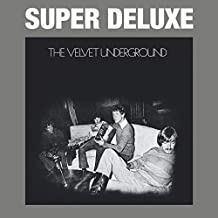 The Velvet Underground (Ltd.Coloured Lp) [Vinyl LP]