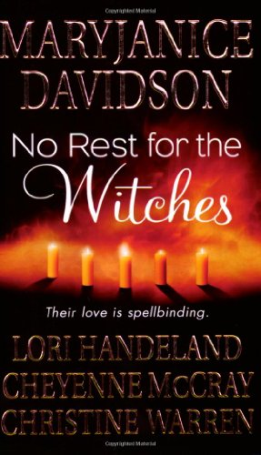 No Rest for the Witches