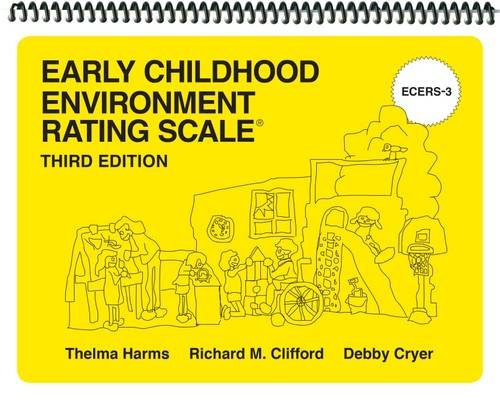 Early Childhood Environment Rating Scales