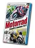 Motorrad GrandPrix Simulator 2012 - [PC]