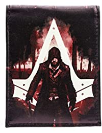 Cartera de Ubisoft Assassins Creed Jacob Frye Multicolor
