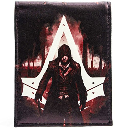 cartera-de-ubisoft-assassins-creed-jacob-frye-multicolor