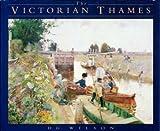 The Victorian Thames (Transport/Waterways)